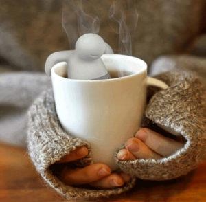 Bonhomme thé