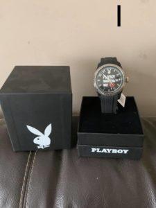 Playboy I