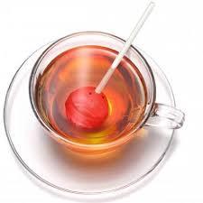 sucette rouge 2