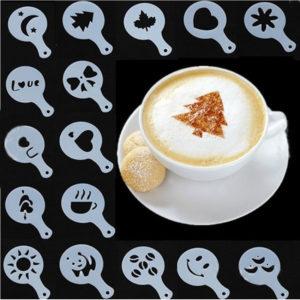pochoir cappuccino 1