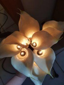 Lampe Callas 3