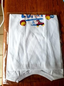 T-shirt blc SL 2