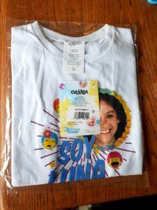T-shirt blc SL
